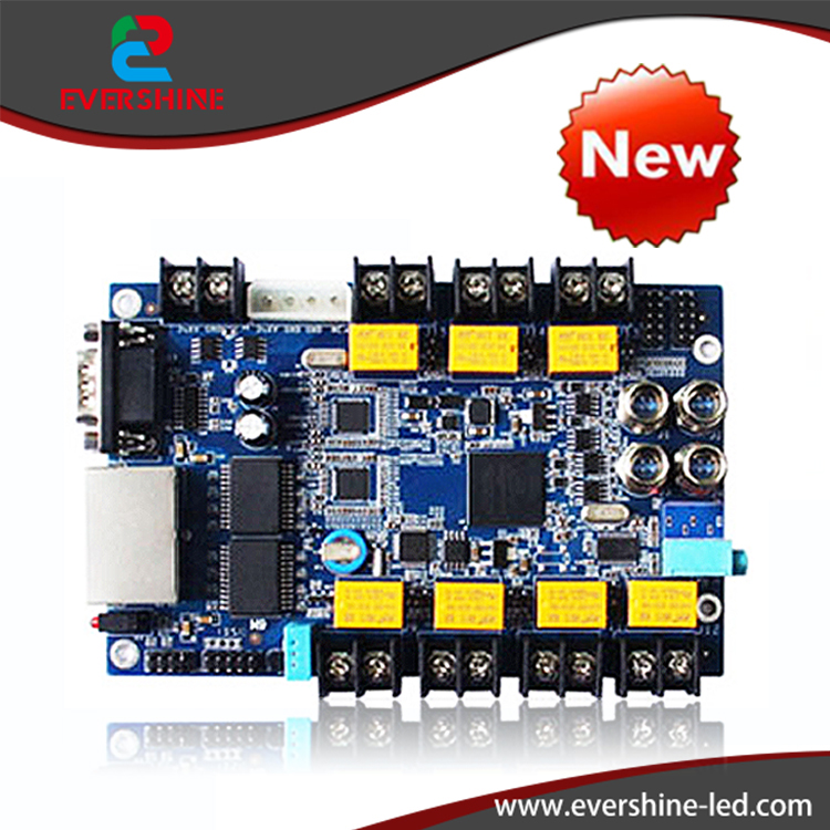 Best Price Colorlight Multi-function Control Card iM9 Outdoor full color LED Display card best price 5pin cable for outdoor printer