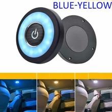 Reading-Light Caravan Car-Interior Rv Camper Roof-Magnet for Usb-Charge