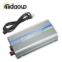 1000W 90 140VAC/180 260VAC Grid tie inverter