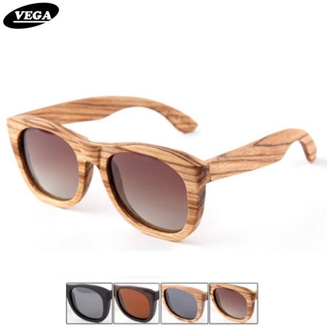 Wood Sunglasses Polarized  aliexpress com vega hand made men women wood sunglasses