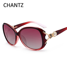 Top Quality Fashion Polarized Sunglasses Women 2017 Brand Reflective Lens Driving Sun Glasses for Lady UV400 Gafas De Sol Mujer все цены