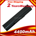 Batería del ordenador portátil para Asus Eee PC 1004DN N10E N10J N10Jb N10Jc N10Jh U1 U1E U1F U2 U2E U3 U3S U3Sg NQF1B1000T NFY6B1000Z