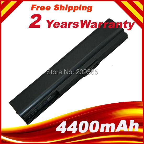 Bateria do portátil para Asus Eee PC 1004DN N10E N10J N10Jb N10Jh N10Jc U1 U1E U1F U2E U2 U3 U3S U3Sg NQF1B1000T NFY6B1000Z
