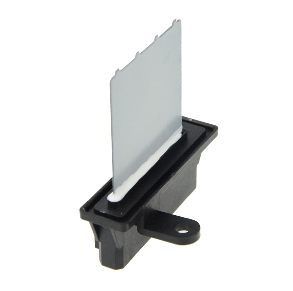 hight resolution of blower motor fan heater resistor for isuzu d max holden colorado rc 2008 2009 2010 2011 2012 8980493940 92495v92204