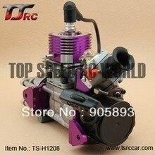 30cc R/C лодочный газовый двигатель