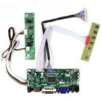 23.8 inç 1920x1080 LM238WF5-SSA HDMI DVI VGA ses LCD kurulu (denetleyici kurulu/sürücü panosu)