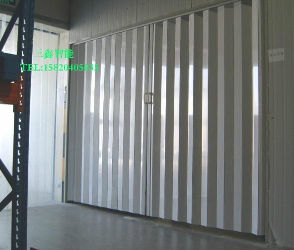 Puerta plegable pvc balc n puertas divisorias interiores for Puerta balcon pvc
