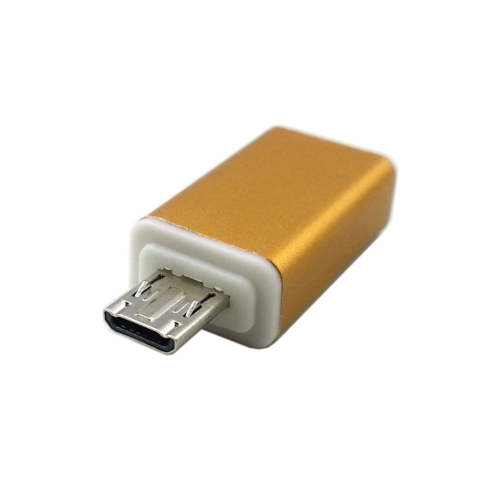 Micro Usb 5 Pin Female To 11 Pin Male Adapter For Galaxy