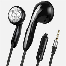 Auriculares intrauditivos para teléfono móvil, auriculares estéreo con cable de 3,5mm, auriculares con micrófono para teléfono inteligente