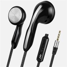 Écouteurs intra auriculaires pour téléphone casque stéréo 3.5mm jeu découteurs casque filaire casque avec micro écouteurs écouteurs pour Smartphone
