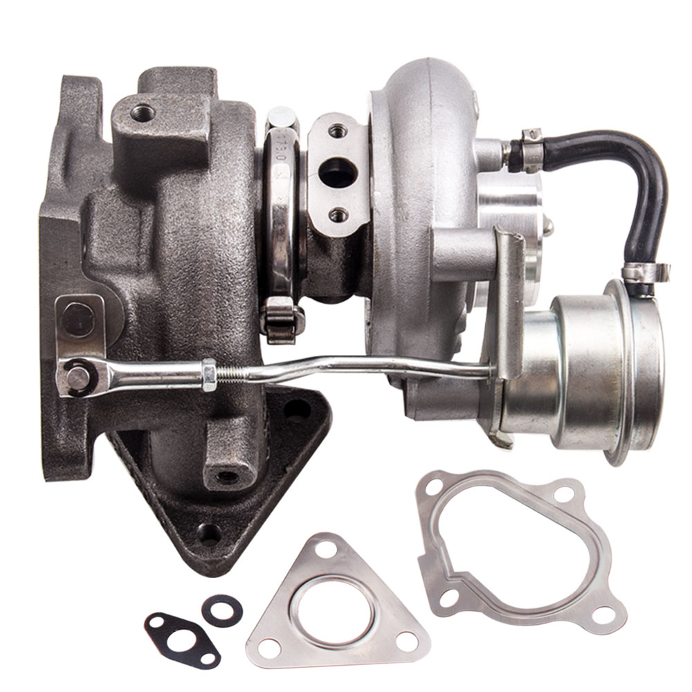 TD04 Turbo For TF035-12T 4M40 49135-03310 Oil Cold Turbocharger for Pajero Shogun Challanger 2.8L 4M40 TD 04
