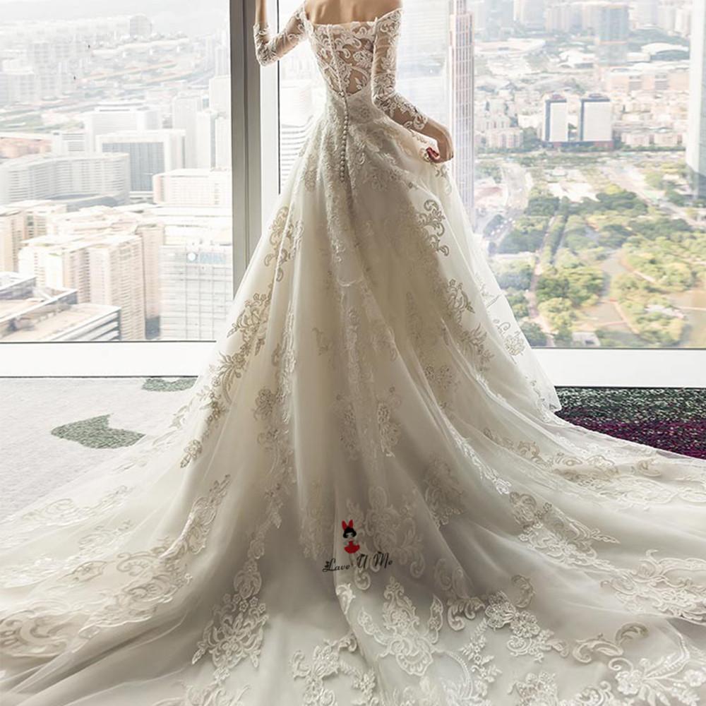 Church Wedding Dresses