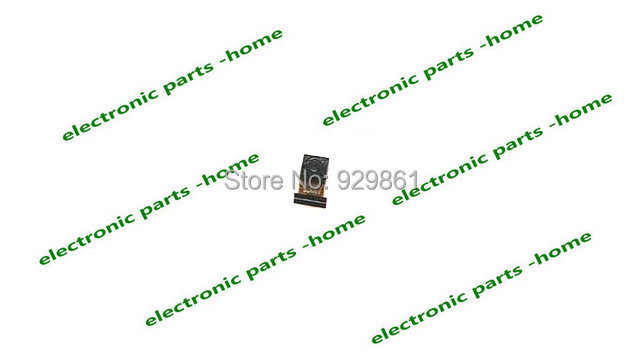 100% original Front Camera Module Flex Cable Replacement for Gionee GN708W GN708T Mobile phone