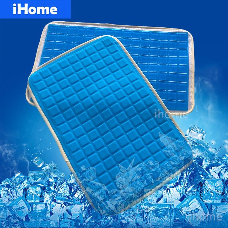 cooling sleeping aid pad u shaped gel