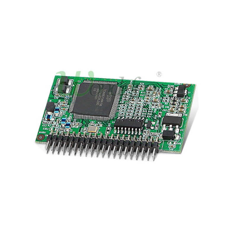 DSP chip only for Android 8 0 radio stereo  install DSP to radio  motherboard, make voice better more than before