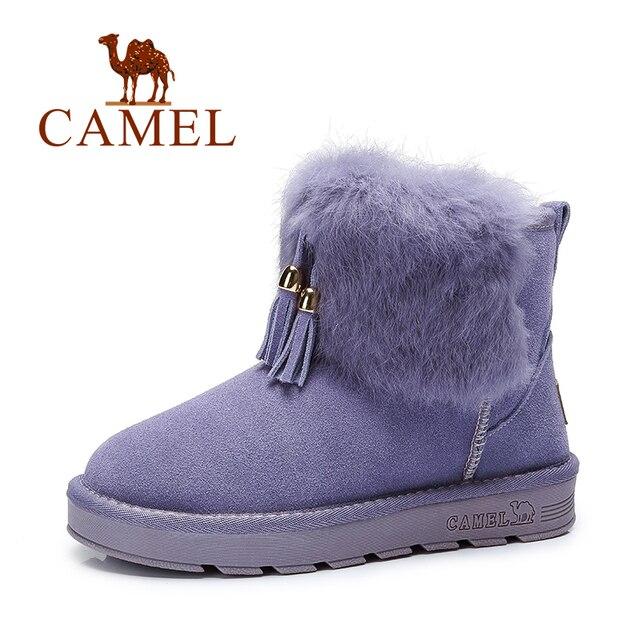 (violet)de nouvelles bottes de neige des femmes bottes d'hiver. biwtMcMHr