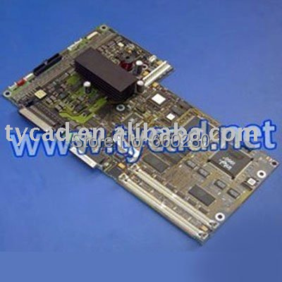 C3190-69139 HP Designjet 230 250C Main logic PC board plotter parts