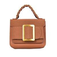 المرأة الجديدة وردي لطيف ضوء اللون رسول حقيبة الكتف حقيبة crossbody حقيبة لطيف