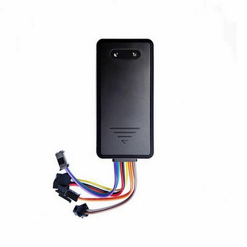 GM06NW GPS Tracker Built-in Battery GSM GPS Tracker Mini For Vehicle Car Motorcycle Micro Locating & Cut Off Fuel Oil Locator bd02gps double locator tracker car chase battery electric vehicle anti