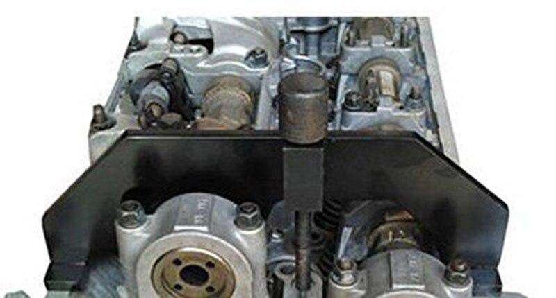 Engine Cam Camshaft Alignment Timing Locking Tool Kit For BMW  N62/N73/N62TU/E60/E61