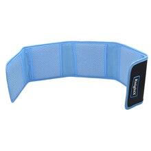 KnightX レンズキャップ財布ケース用 49 ミリメートル 77 ミリメートルホルダーポーチ UV Cpl ホルダーポーチ UV CPL リング色 cokin p シリーズ