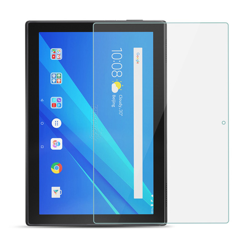 Tablet Tempered Glass Flim For Lenovo Tab 4 TB-X304F/N 8504F/N 8704F/N TB-X704F/N TB-8804 TB-7304X TB-7504X Protector Glass Film