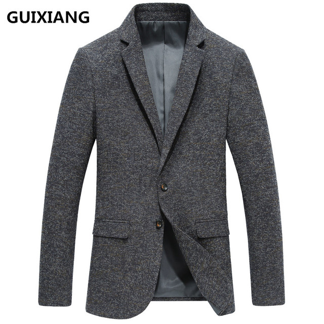 Aliexpress.com : Buy GUIXIANG 2017 autumn British style Men's ...