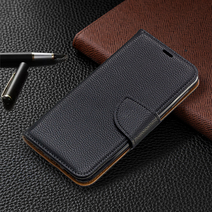 Image 2 - Ví Ốp Lưng Dành Cho Samsung Galaxy Samsung Galaxy A10 A20 A30 A40 A50 A70 S10 S9 Note 10 Plus Lật Da Magetic Đóng Cửa thẻ Đứng Bao Da