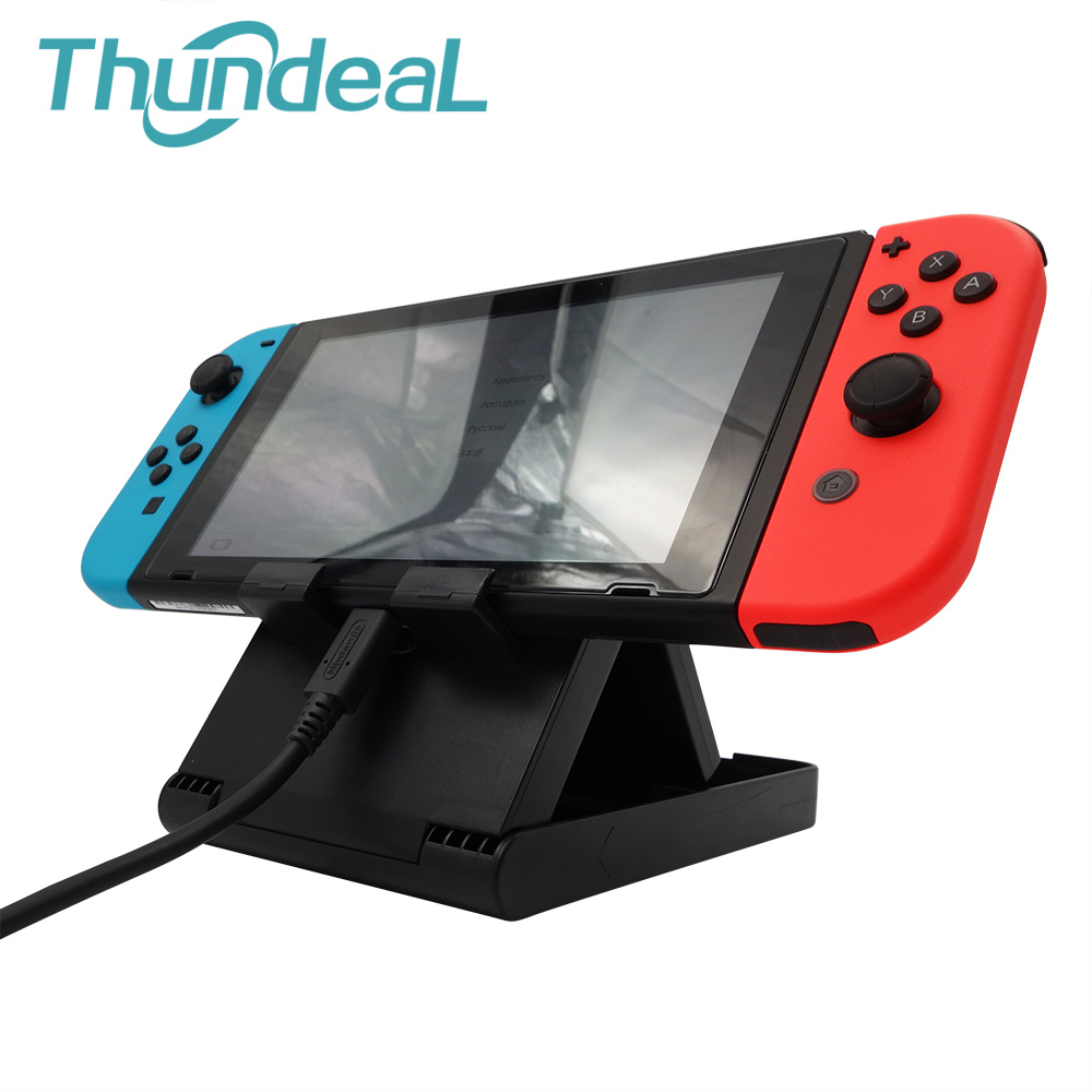 Adjustable for Nintend Switch Holder Stand Playstand Nintend Switch