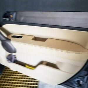 Image 4 - Panneaux de poignée accoudoir Honda CRV