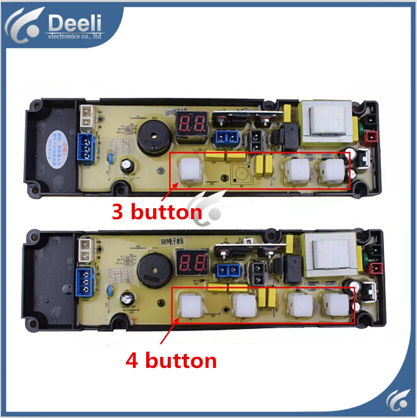 100% tested new for Electrolux washing machine board ZWT6011DW ZWT5011DW motherboard on sale
