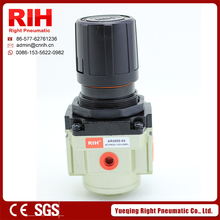 Right Pneumatic AR4000-04 Series Air Source Treament  Air regulator SMC type