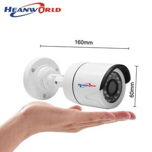 Image 3 - H.265 HD 3.0MP IP 5MP Camera PoE 48V Mini Chân Đế Camera ngoài trời 2MP Chống Nước Tầm Nhìn Ban Đêm CAMERA An Ninh 1080P P2P