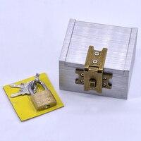 The Strong Box By Joe Porper Trick Card Magic Magic Tricks Fire Props Dice Comedy Mental