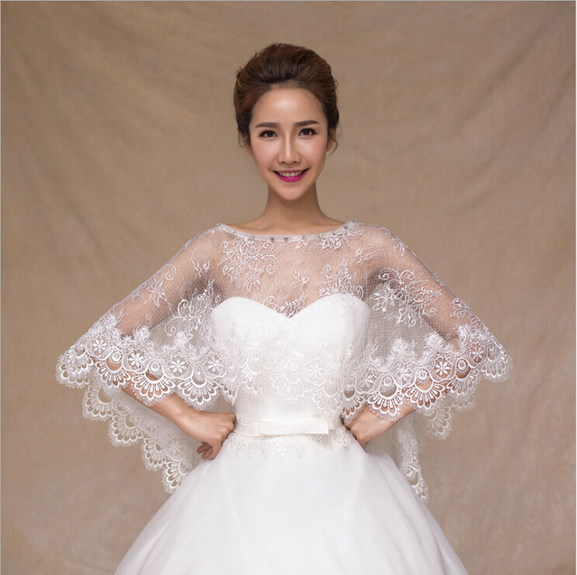 Lace Wedding Dress Accessories : Aliexpress buy wedding party evening dress lace