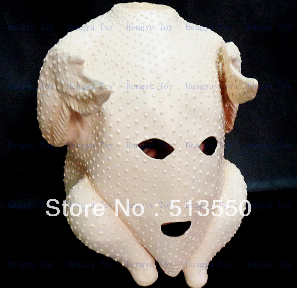 Popular Turkey Mask-Buy Cheap Turkey Mask lots from China Turkey ...
