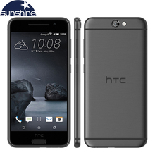Original HTC One A9 4G LTE Mobile phone 2/3GB RAM 16/32GB ROM 5.0'' 13MP Octa-core Fingerprint Smartphone