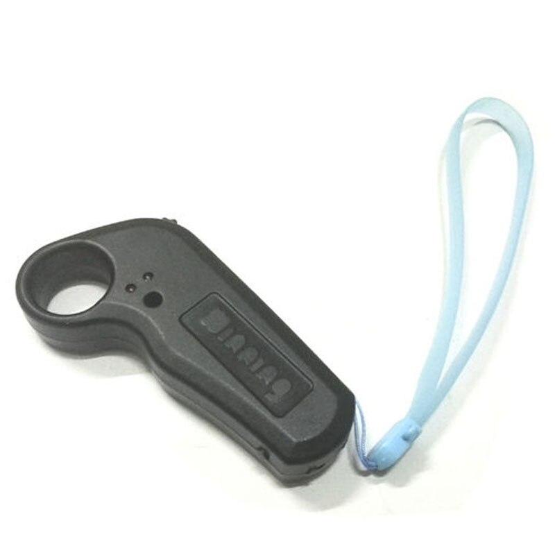 2.4 Ghz télécommande électrique de planche à roulettes toutes ESC petite taille haute fréquence à distance pour bricolage électrique longue planche à roulettes patin