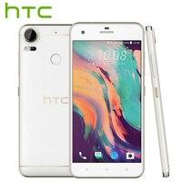 Original HTC Desire 10 Pro Lover Blue 4G LTE Mobile Phone 5 5 Inch Octa Core