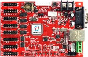 PLC oprogramowanie do konfiguracji MODBUS kontroli Port sieciowy 485 tekst wyświetlacz LED pokładzie Kanban System karta kontrolna
