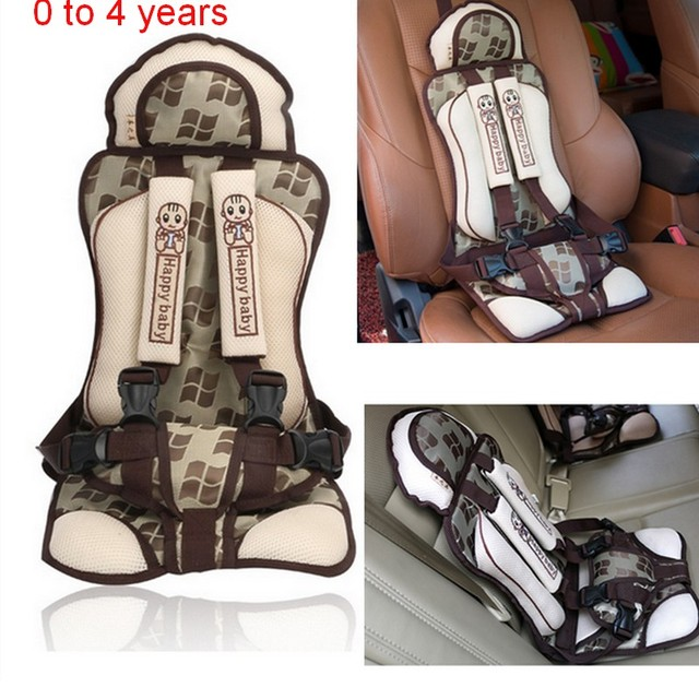 Baby Car Seat Isofix,Car Seats Children Age:7 Months 4 Years Old,Car ...
