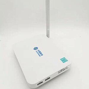 Image 2 - 100% nouveau 5 pièces Gpon G 140W ME ONU 4GE + 1 voix + 2USB + WIFI 2.4G & 5G FTTH gpon ont (sans boîtiers et alimentation)