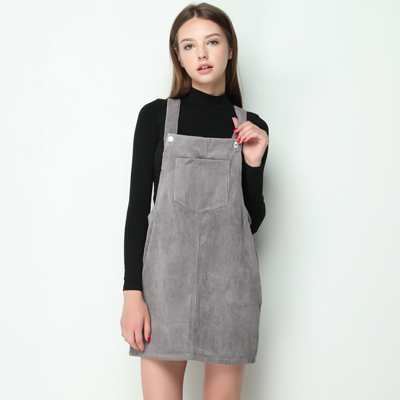 HTB1gK4GRVXXXXciXFXXq6xXFXXXp - Women Pinafore Dress PTC 97