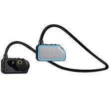 ONN X3 Bluetooth Deporte Reproductor de MP3 con Auriculares de Alta Fidelidad Sweatproof Auriculares Manos Libres 8 GB Tarjeta Micro SD