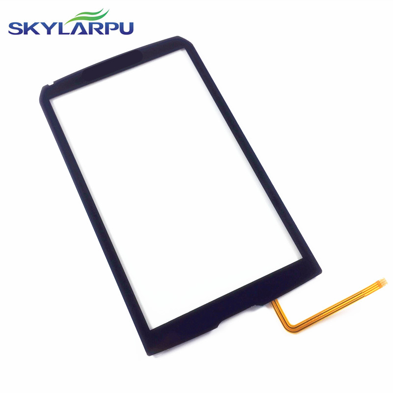 skylarpu 10pcs/lot 4 inch Touchscreen for Intermec CN51 barcode scanner Touch Screen Digitizer Glass Sensors panel Replacement baby rompers newborn baby boy clothes spring short sleeve childrens clothing kids jumpsuits roupa infantil body bebes jumpsuit