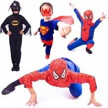 Zorror Boys Batman Halloween