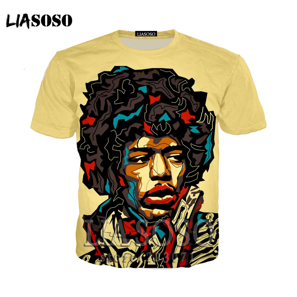 2d7be932 Buy hendrix t shirt and get free shipping on AliExpress.com