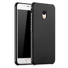 Мода бизнес Мягкий Силиконовый ТПУ Противоударный Броня Case Обложка для Meizu MEILAN M3E E M1 5.5 дюймов Телефон