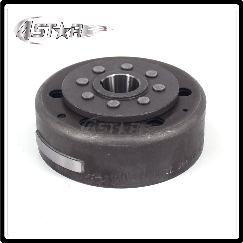 Stator magnéto Rotor pour ZS177MM ZONGSHEN moteur NC250 KAYO T6 esb J5 RX3 ZS250GY-3 4 soupapes pièces