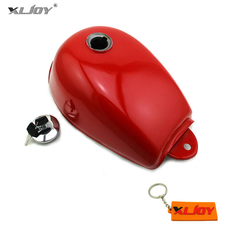 Stoneder Bule Fuel Gas Tank With Cap For Honda Monkey Bike Mini Trail Z50 Z50a Z50j Z50r Selected Material Fuel Supply